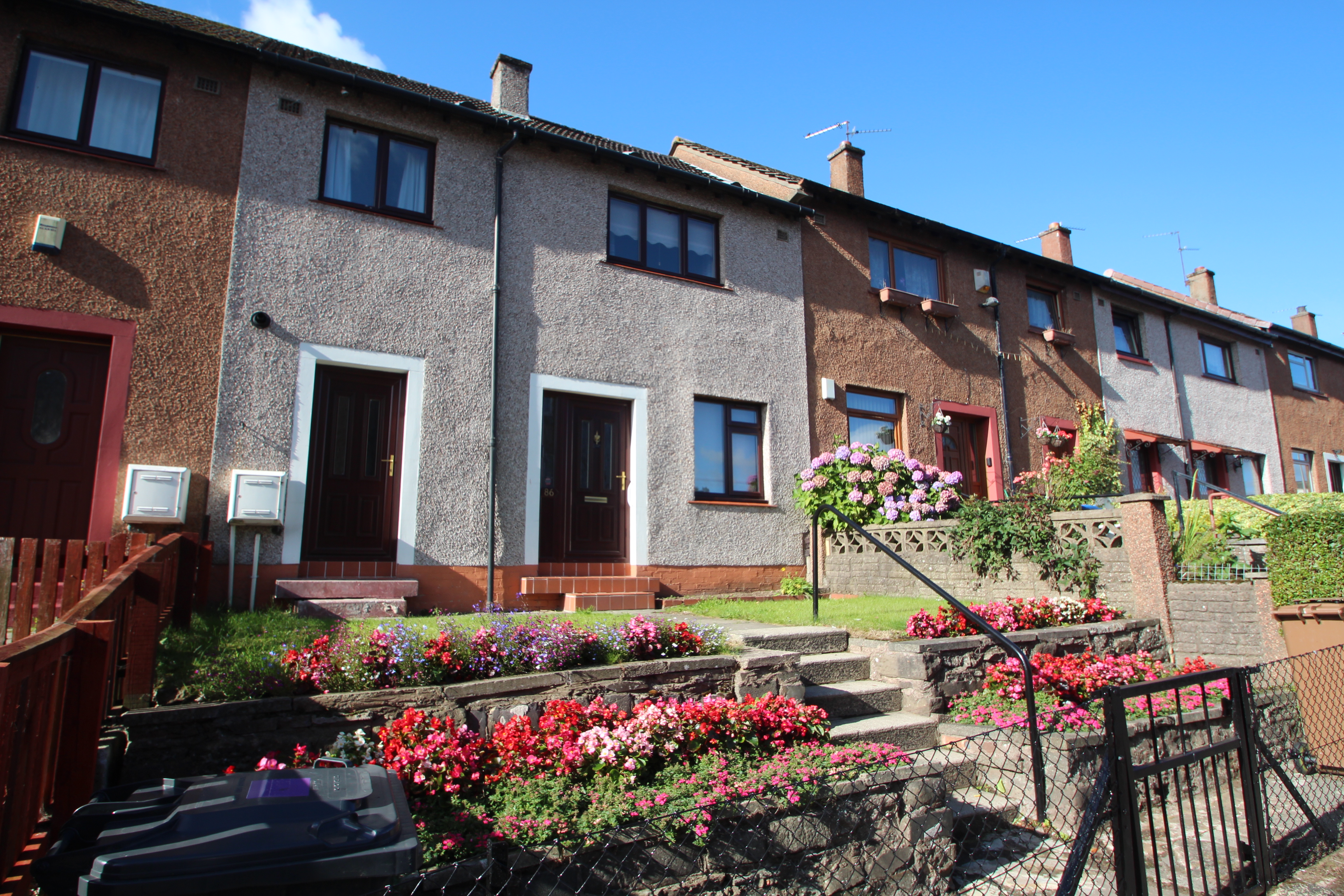 86 Fintry Crescent, Dundee, DD4 9EX