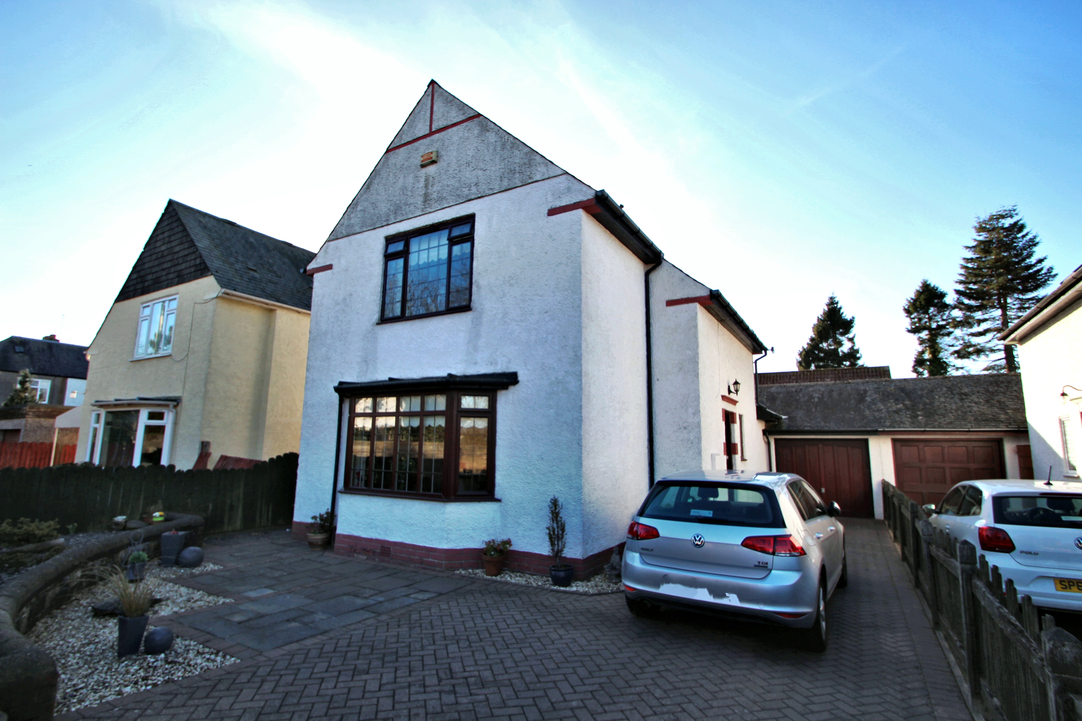 31 Forthill Road, Broughty Ferry, Dundee, DD5 3DP