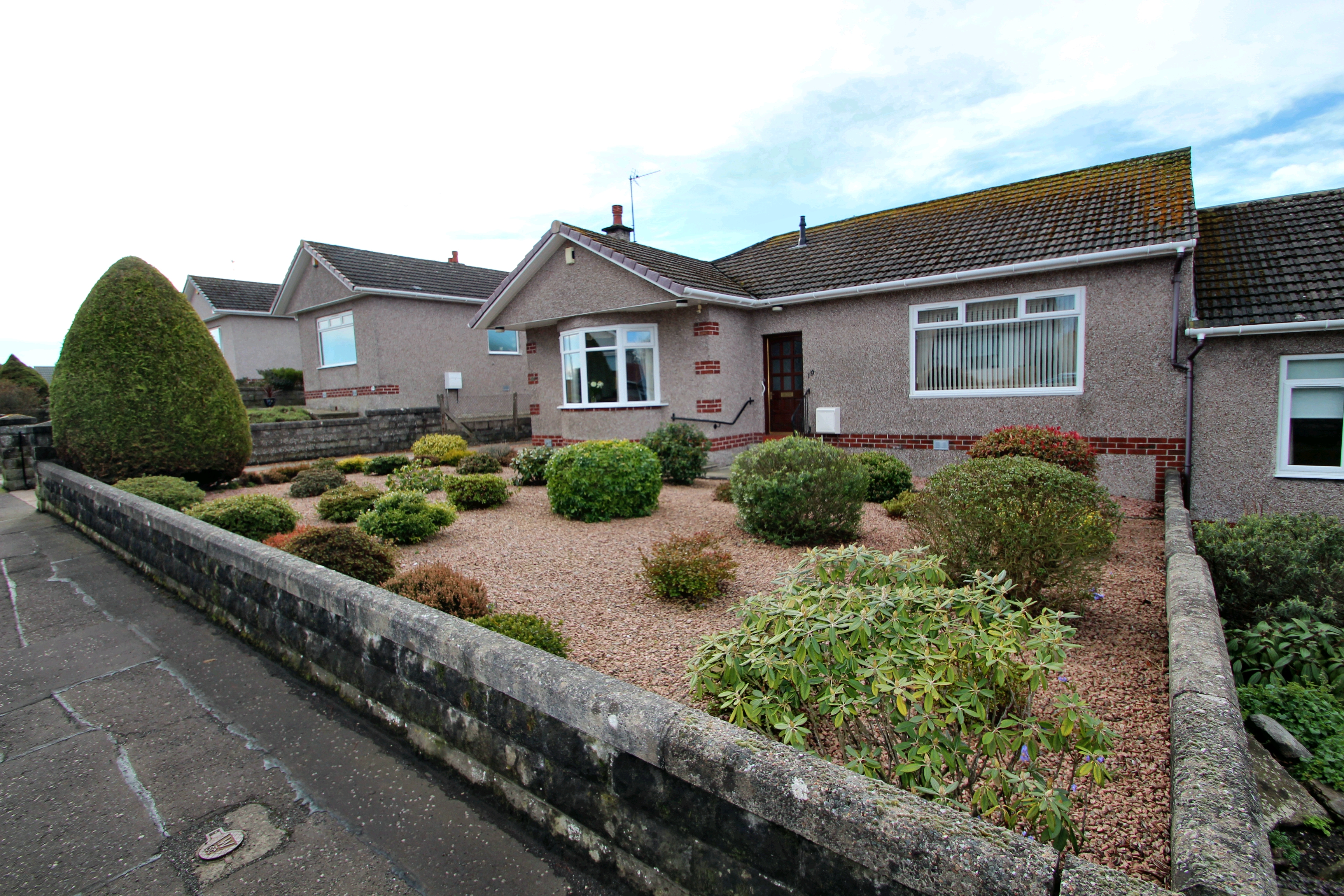 19 Ritchie Avenue, Monifieth, Angus, DD5 4DJ